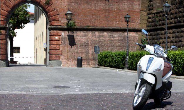 Nuevos concesionarios Piaggio en España y Andorra