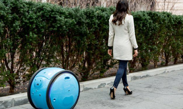 GITA y KILO: las nuevas propuestas de Piaggio para la movilidad en el futuro