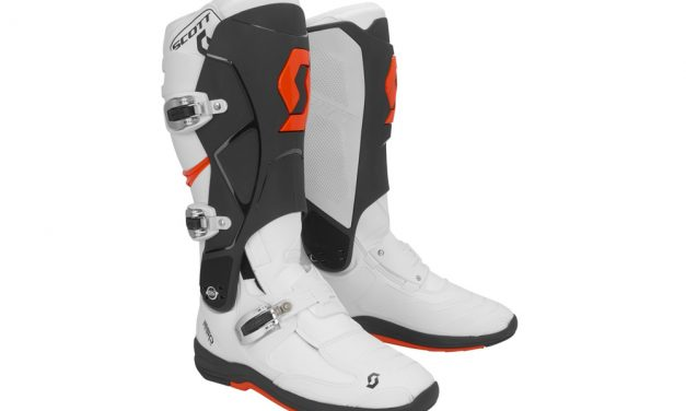Botas off road para moto 550 de Scott