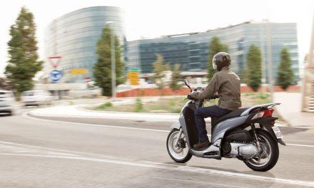 Llegan las etiquetas ecológicas para motos