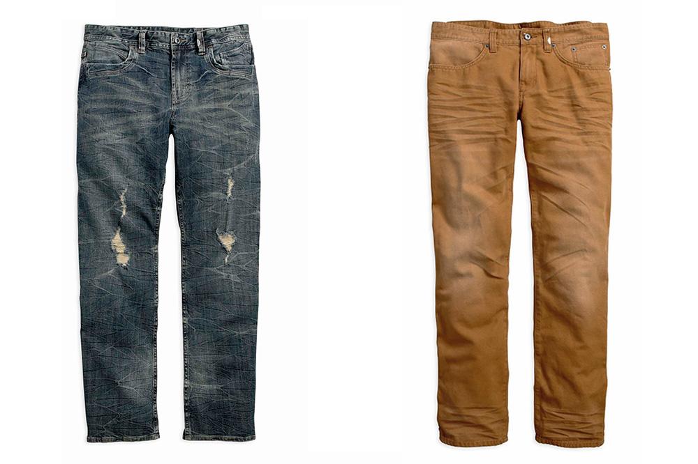 Pantalones Harley Davidson