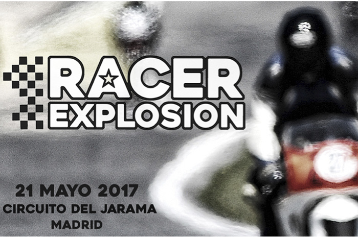 Racer Explosion 2017