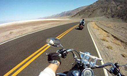Estados Unidos estudia nuevas tasas adicionales a la importación de motocicletas europeas