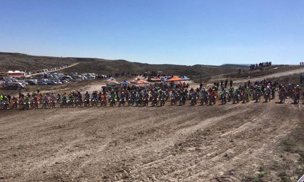 Navarra acogió la segunda prueba del Campeonato Nacional de Cross Country