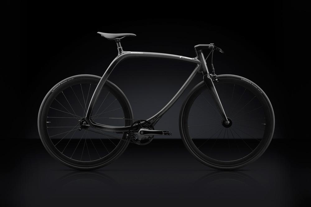 Metropolitan Bike R77 de Rizoma