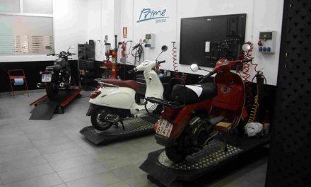 Piaggio Prime Service, el nuevo y exclusivo servicio del Grupo Piaggio