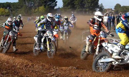 Gerard Farrés vence en el primer encuentro del Campeonato de España de Cross Country