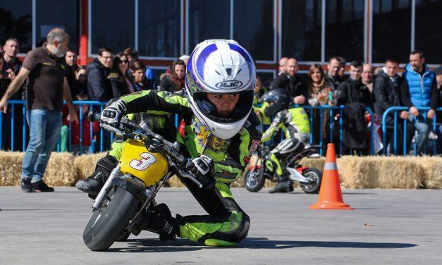 Actividades del Salón Moto Madrid 2017