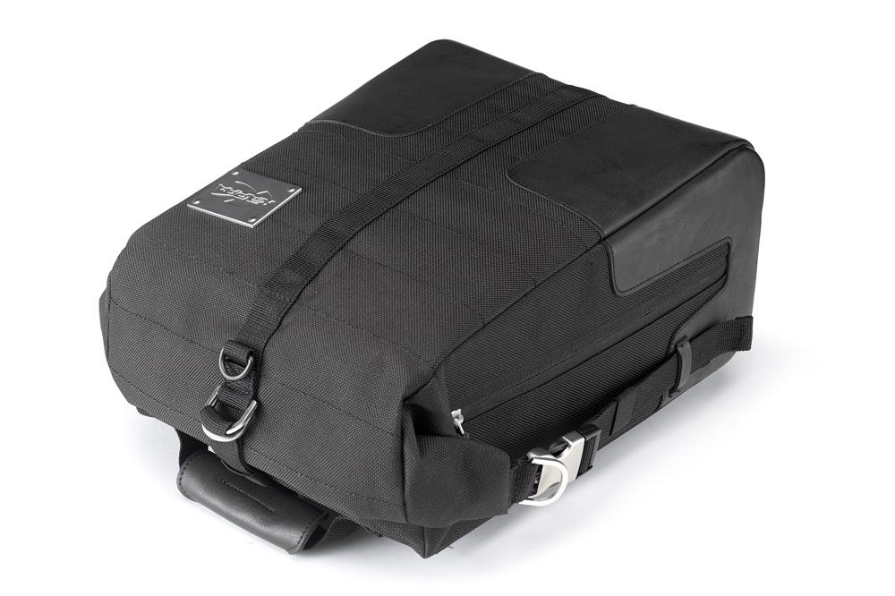 Bolsa blanda sobredepósito CR600 de Kappa