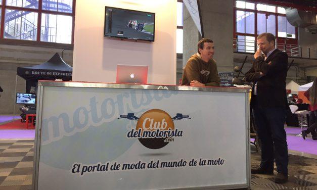 Ganadores de las entradas del Salón Moto Madrid