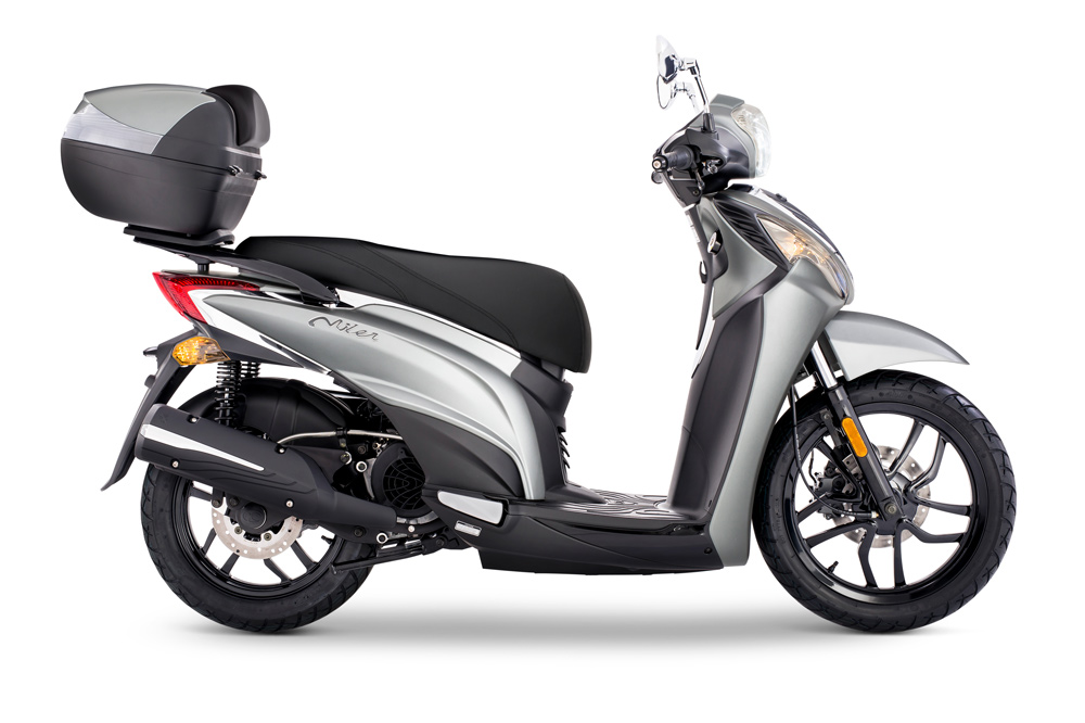 Scooter KYMCO Miller 125