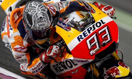 Comienza el Mundial de MotoGP 2017