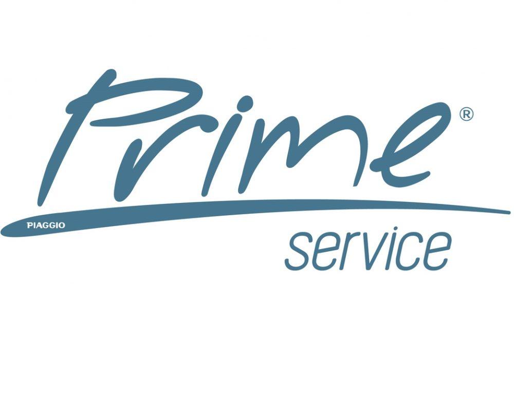 Piaggio Prime Logo