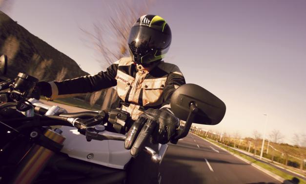 Seventy Degrees, la nueva marca de equipamiento para motoristas