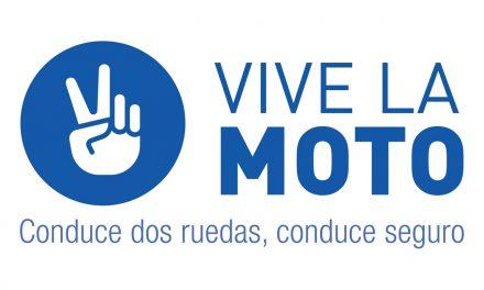 Vive la Moto: En busca de la seguridad de los motoristas