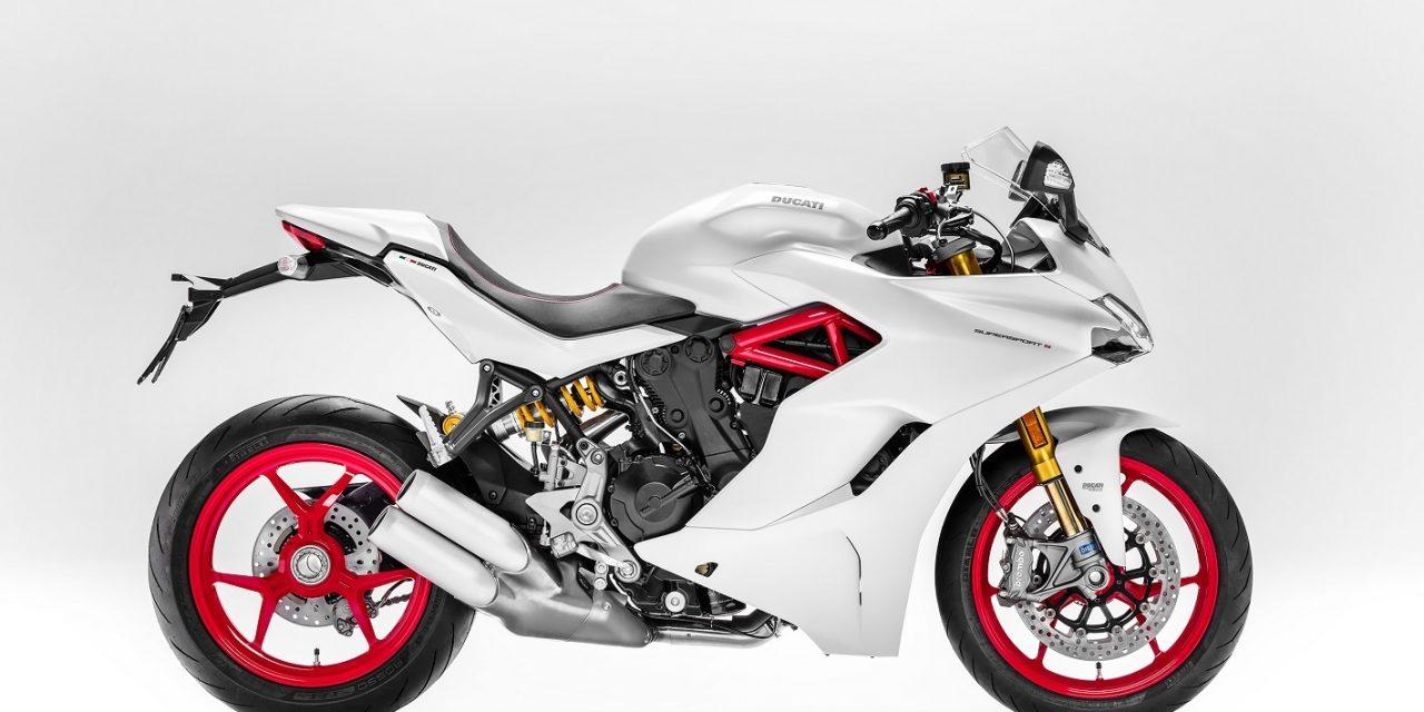Arranca la Temporada Ducati: Conoce y prueba la gama 2017