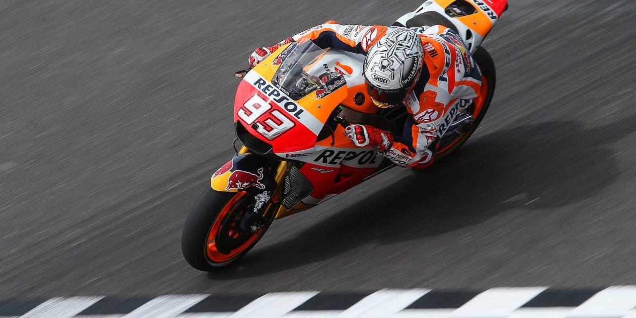 Conoce el Circuito de Las Américas: la próxima parada del Mundial de MotoGP