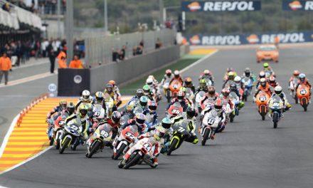 Arranca una nueva temporada del FIM CEV Repsol