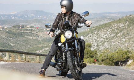 Macbor, vuelve como marca de motos de 125 y 250