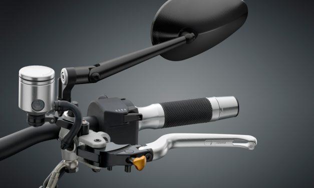 Retrovisores Radial RS y Spirit RS de Rizoma