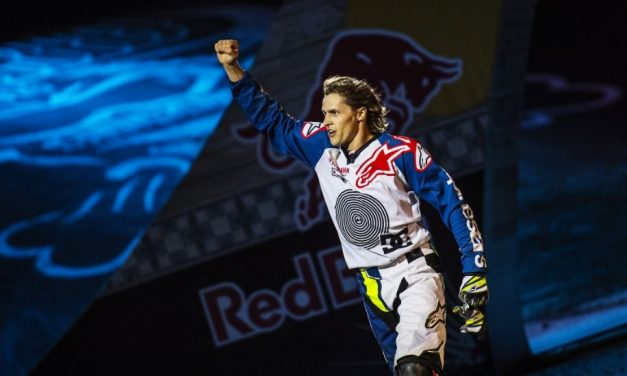 ¿Logrará alguien destronar a Tom Pagès en el Red Bull X-Fighters 2017?