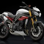 Kit accesorios Rizoma para la Triumph Speed Triple