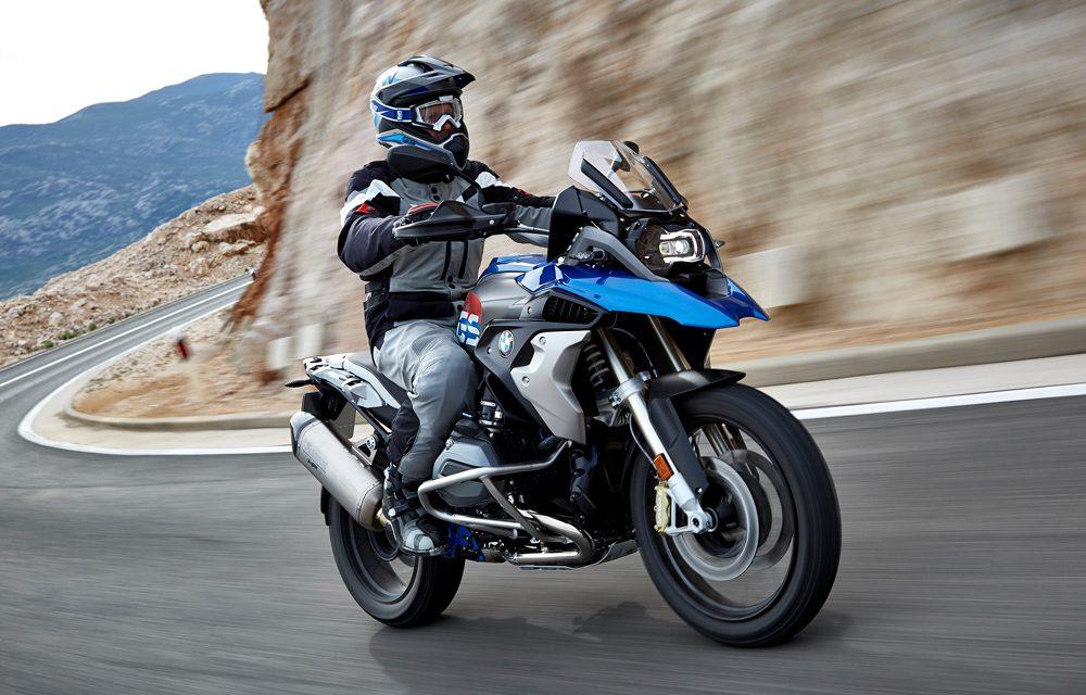 ANESDOR prevé un aumento de matriculaciones de motocicletas en España