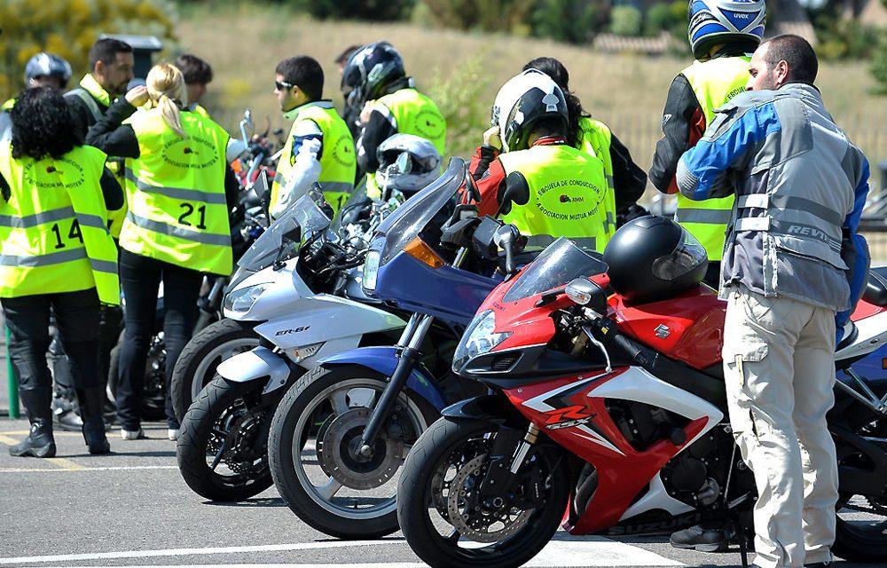 Miguel Angel Serna: ¿Cómo mejorar nuestra conducción en moto?