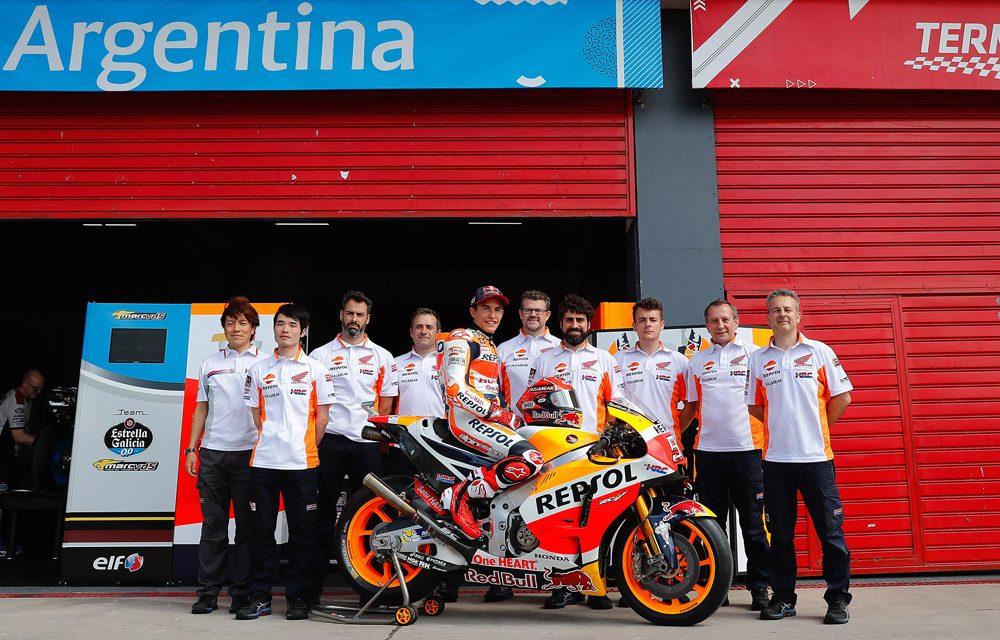 El circuito de Termas de Río Hondo, la próxima cita en el Mundial de MotoGP