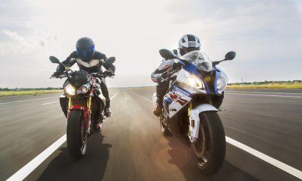 Matriculaciones de motocicletas en Europa descienden un 6,4 por ciento