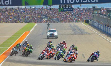 Ya puedes adquirir tus entradas para el Gran Premio de Aragón de MotoGP