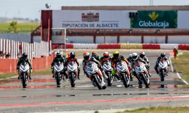 Arranca la Copa Monomarca MV Agusta F3