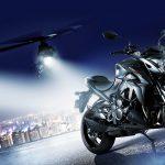 Las nuevas Suzuki GSX-S750Z y GSX-S1000Z, ya disponibles