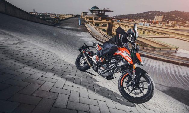 Vuelven los KTM Orange Days el próximo 19 y 20 de mayo