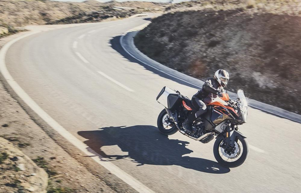 KTM ha presentado su nuevo plan LIFETIME Mobility Service
