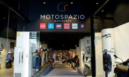 Grupo Piaggio continúa su expansión en Cataluña