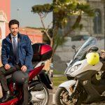Chaquetas para moto Summer y Capital de Tucano Urbano