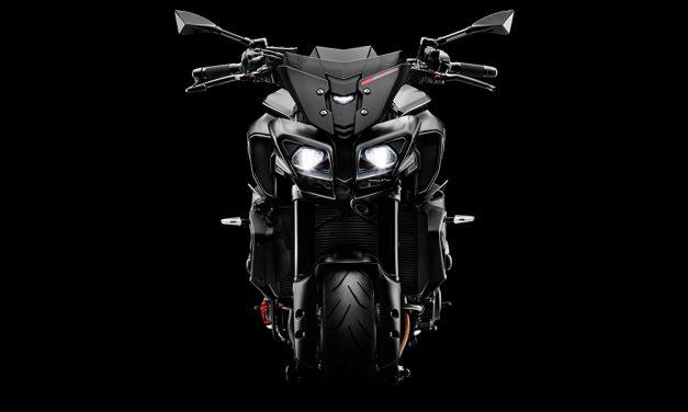 Kit Rizoma para la Yamaha MT-10