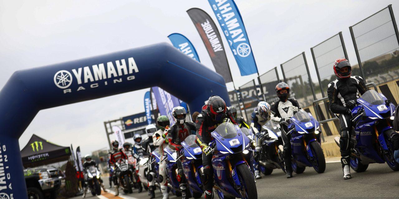 Yamaha Super Sport Protour 2017: Mundo R en estado puro