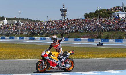 Gran Premio de Jerez MotoGP 2017: Actividades