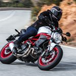 Ducati Monster 797: Fiel a la original