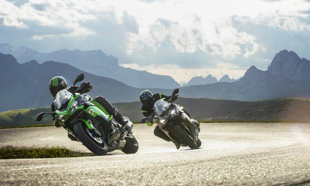 Matriculaciones de motocicletas descienden un 14,7% en España durante abril