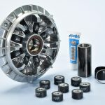 Variador Hi-Speed para Yamaha TMax 530 de Polini