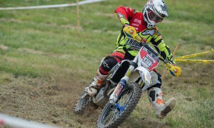 Luciano Benavides se une al equipo de KTM Rally Factory Racing
