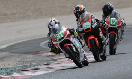 Campeonato de España de Velocidad en Navarra 2017