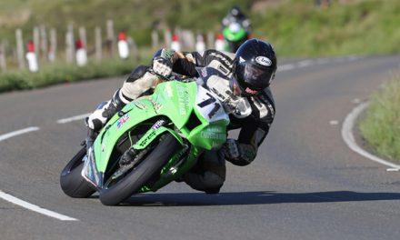 Davey Lambert, Jochem vd Hoek y Alan Bonner, fallecen en el TT de la Isla de Man