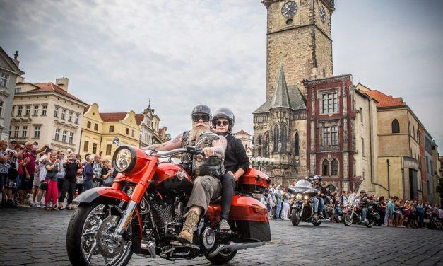 Harley Davidson se prepara para celebrar su aniversario 115 en 2018