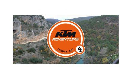 La IV Reunión KTM Adventure ya tiene fecha y lugar