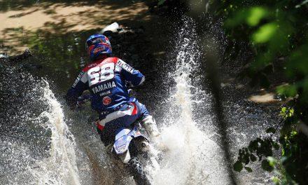 Christophe Nambotin logra la victoria en el Enduro de Hungría