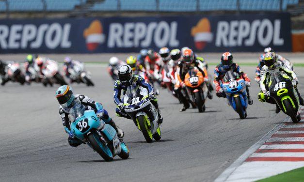 El FIM CEV Repsol vuelve a la acción en el Circuito de Catalunya